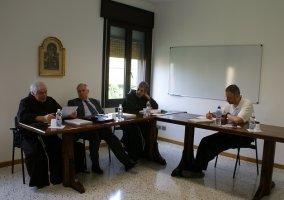 Nuovo Licenziato all'ISE San Bernardino di Venezia