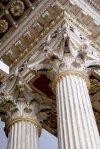 The church of San francesco della Vigna - The Presbytery and Choir