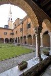 San Francesco della Vigna - history